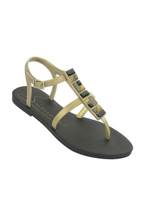 Twigy Bayan Gisele Bundchen Sandalet D0150