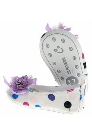 Sanbe İlk Adım Ayakkabısı 302F1815