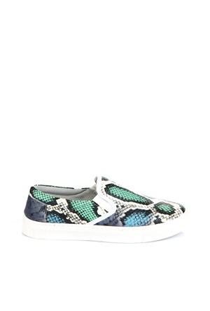 Los Ojo 3174 Kadın Ayakkabı