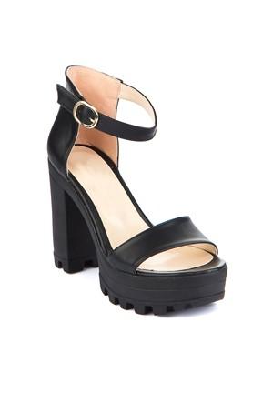 Los Ojo 3283 Kadın Topuklu Ayakkabı