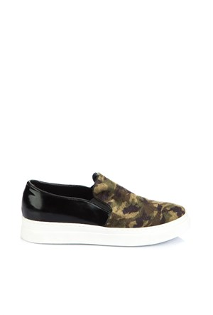 Los Ojo 3306 Kadın Ayakkabı