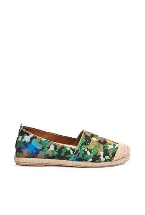 Los Ojo 3442 Kadın Ayakkabı