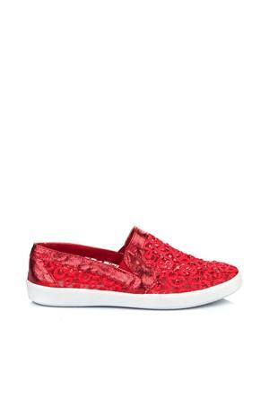 Los Ojo 3455 Kadın Ayakkabı