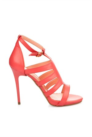 Los Ojo 3477 Kadın Topuklu Ayakkabı