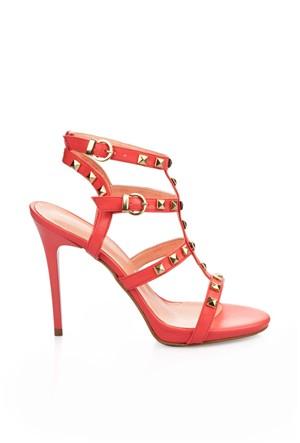 Los Ojo 3478 Kadın Topuklu Ayakkabı
