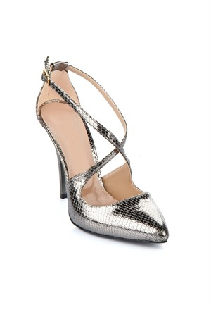 Los Ojo 3514 Kadın Topuklu Ayakkabı