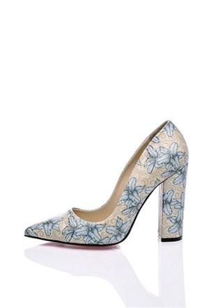 Los Ojo Bellina Topuklu Ayakkabı