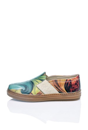 Los Ojo Bronzy Ayakkabı