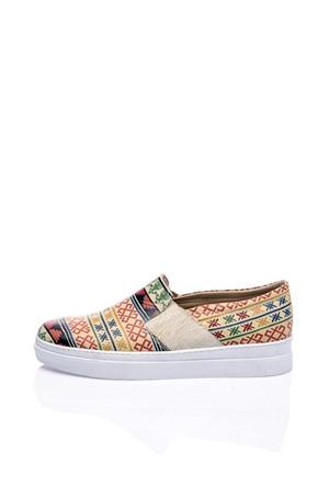 Los Ojo Carry Ayakkabı