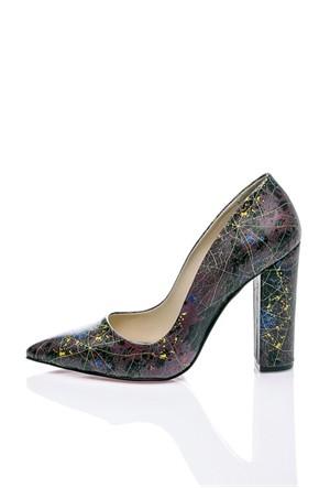 Los Ojo Cozz Topuklu Ayakkabı