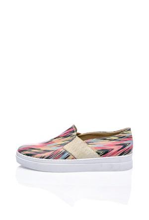 Los Ojo Croe Ayakkabı