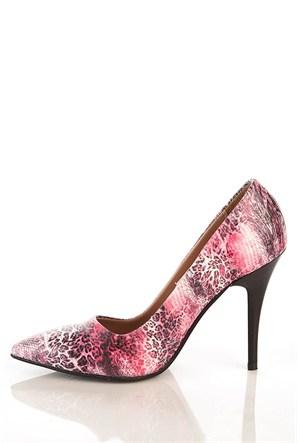 Los Ojo Gnc 024 Stiletto Kadın Topuklu Ayakkabı