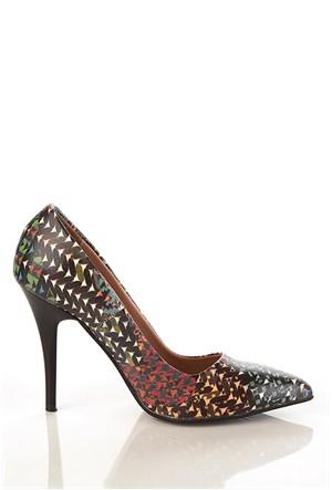 Los Ojo Gnc 025 Stiletto Kadın Topuklu Ayakkabı