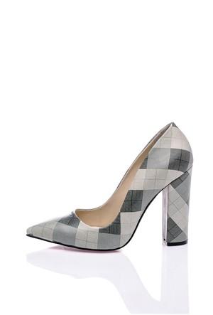 Los Ojo Miranda Topuklu Ayakkabı