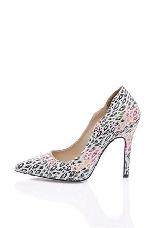 Los Ojo Polly Topuklu Ayakkabı