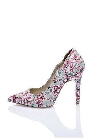 Los Ojo Rebecca Topuklu Ayakkabı