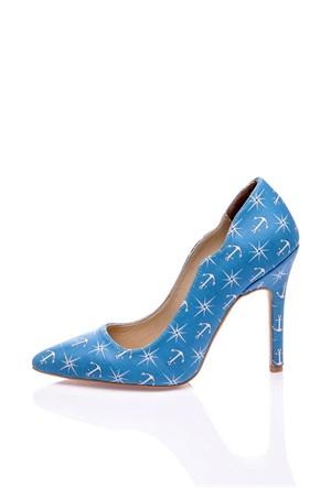 Los Ojo Shipy Topuklu Ayakkabı