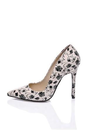 Los Ojo Sinna Topuklu Ayakkabı
