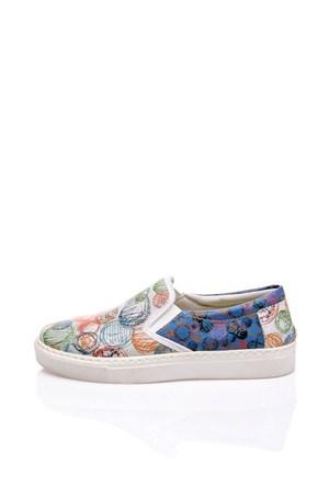 Los Ojo Sketch Ayakkabı
