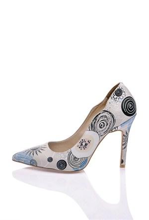 Los Ojo Twinky Topuklu Ayakkabı