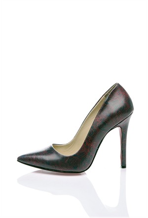 Los Ojo Wendy 100 Topuklu Ayakkabı