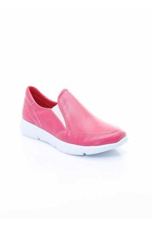 Shoes&Moda Fuşya Kadın Ayakkabı 509-1016-1501013