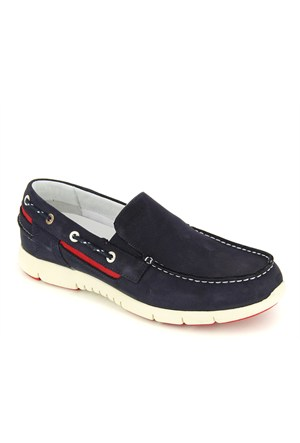 Dockers Lacivert Loafer A3341302
