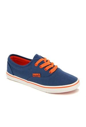 Dockers Lacivert Sneakers Ayakkabı A3340442