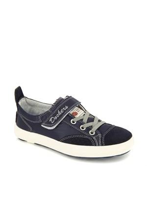 Dockers Lacivert Sneakers Ayakkabı A3340858