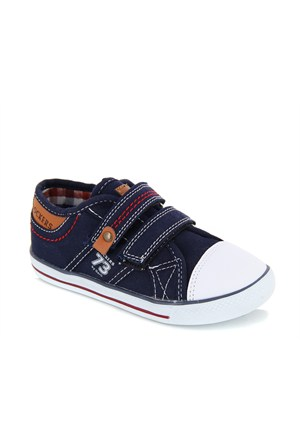 Dockers Lacivert Sneakers Ayakkabı A3340923