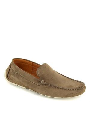 Clarks Olive Deri Loafer 26117312