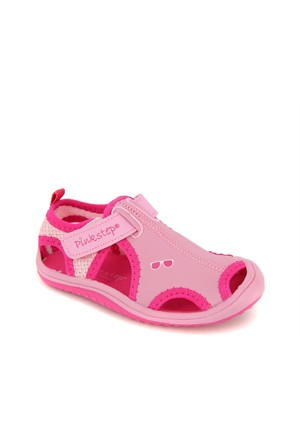 Pink Step Pembe Sandalet A3335100
