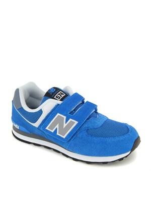 New Balance Kv574p2y Nb Kids Pre-School Ayakkabı