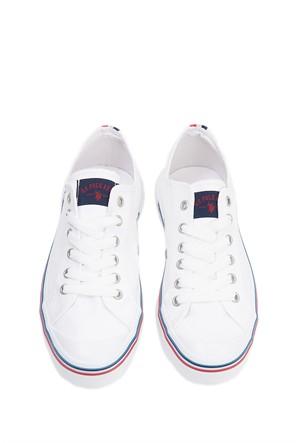 U.S. Polo Assn. Y6linen Kadın Ayakkabı
