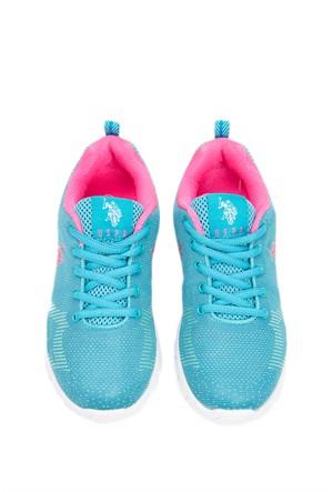 U.S. Polo Assn. Y6uspy023 Kadın Ayakkabı