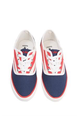 U.S. Polo Assn. Y6burrito Kadın Ayakkabı