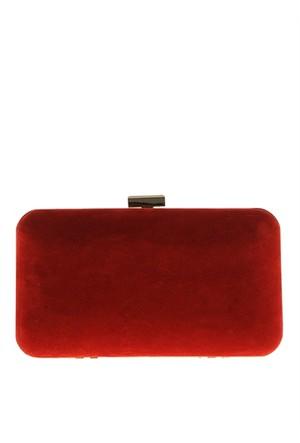 Derigo Kadın Portföy Çanta Kırmızı