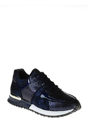 Derigo Kadın Spor Ayakkabı Lacivert