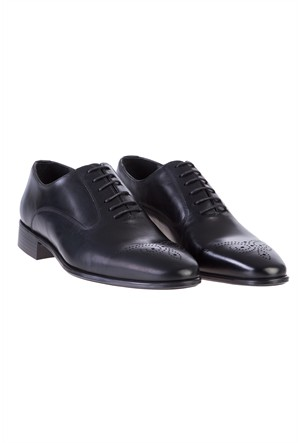 Kiğılı Neolit Taban Deri Ayakkabı 6Yomvn40010