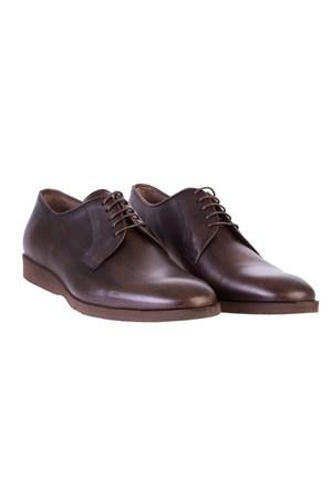 Kiğılı Eva Taban Deri Ayakkabı 6Yopve60170