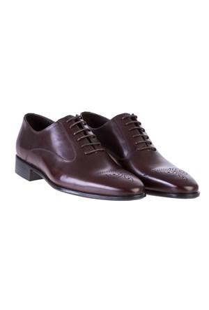 Kiğılı Neolit Taban Deri Ayakkabı 6Yomvn40070