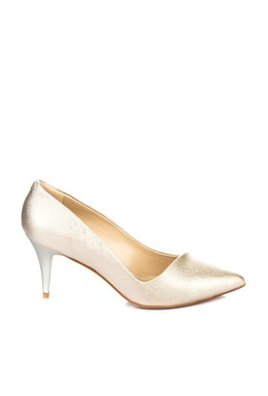 Pembe Potin Stella Dore Ayakkabı