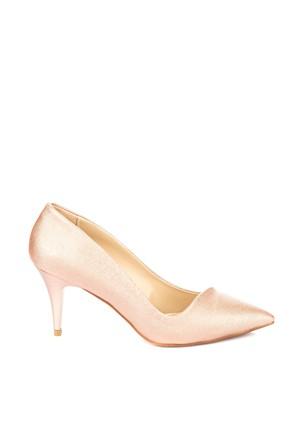 Pembe Potin Stella Roz Ayakkabı