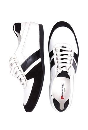 Pierre Cardin Spor Deri Ayakkabı 50036117