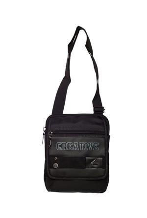 Creative Çapraz Çanta Siyah CRTV8553