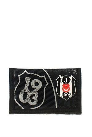 Beşiktaş Cüzdan Siyah 49077