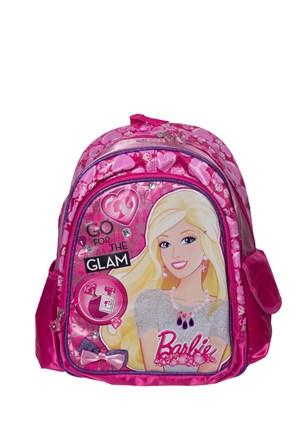 Barbie Okul Çantası Pembe 62705