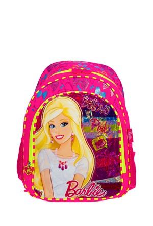 Barbie Okul Çantası Pembe 62737