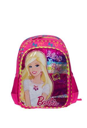 Barbie Okul Çantası Pembe 62738