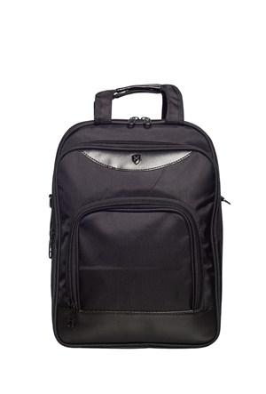 Hard Case Sırt Çantası Siyah HC7001
